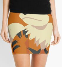 Growlithe Mini Skirt