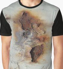 Rust Graphic T-Shirt