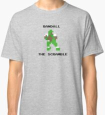 Randall The Scramble Classic T-Shirt