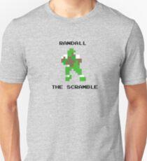 Randall The Scramble Unisex T-Shirt