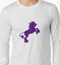 House Brax Long Sleeve T-Shirt
