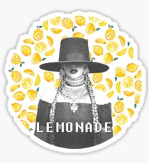 Lemonade - Beyoncé Sticker