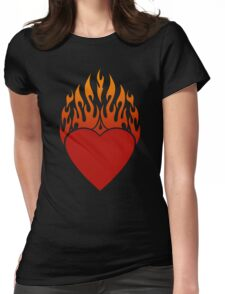 R'hllor Tee Shirt V2 Womens Fitted T-Shirt