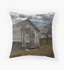 Sunday Service Throw Pillow