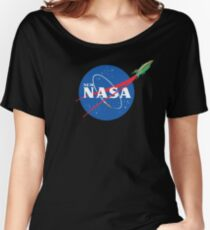 NASArama Women's Relaxed Fit T-Shirt