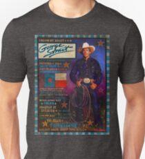 George Strait Unisex T-Shirt