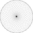 Spirograph II by Chris Lyttle