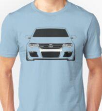 R36 Passat VW T-Shirt