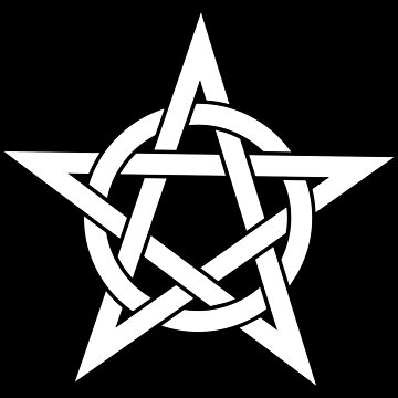 Pentangle - Pentagram - Llanura de createdezign