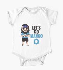Let's Go Mango Kids Clothes