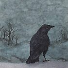 nightbird by diane nicholson