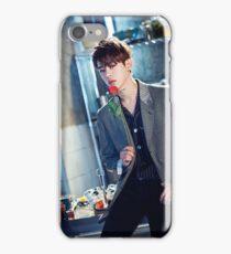 B.A.P. - Rose (Daehyun ver.) iPhone Case/Skin
