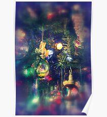 Christmas Tree Oh Christmas Tree #1 Poster
