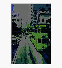 Vehicles Photographic Print