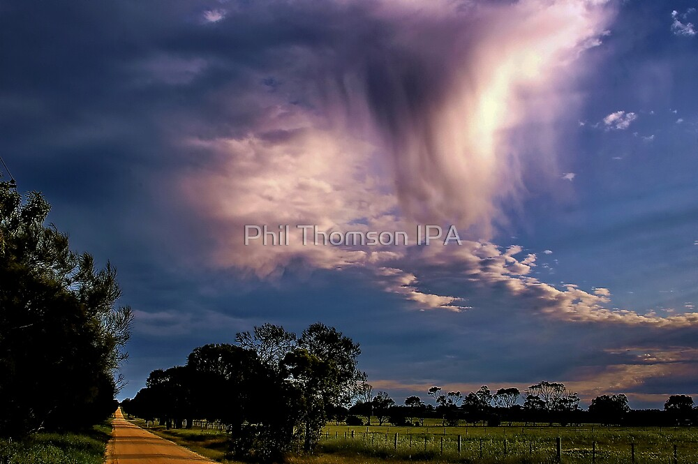"""Just Hangin' Around"" by Phil Thomson IPA"