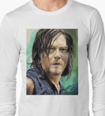 Daryl Long Sleeve T-Shirt