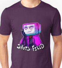 PyroCynical (Shots Fired) Unisex T-Shirt
