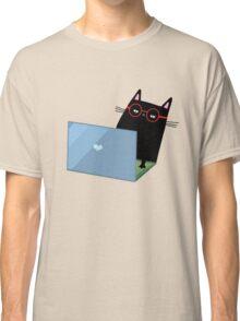 did u want something? Classic T-Shirt