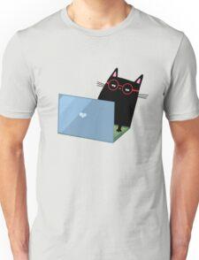 did u want something? Unisex T-Shirt