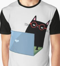 did u want something? Graphic T-Shirt