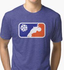 Major Rocket League Tri-blend T-Shirt
