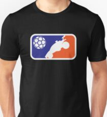 Major Rocket League Unisex T-Shirt