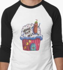 Weenie Hut Jr's Men's Baseball ¾ T-Shirt