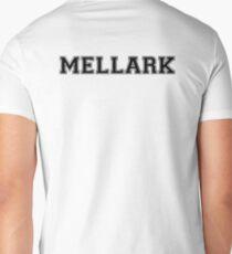 The Hunger Games Baseball Tee - Peeta Mellark T-Shirt