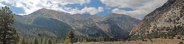Tioga Pass Panoramic by raptrlvr
