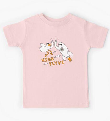 High Flyve Kids Clothes