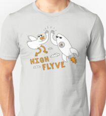 High Flyve Unisex T-Shirt