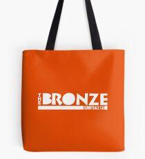 The Bronze, Sunnydale, CA Tote Bag
