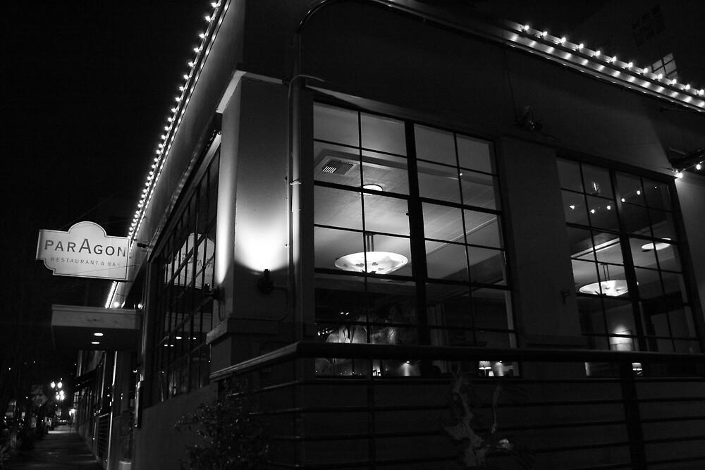 Late night dinner by Bardiebar