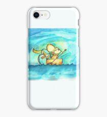 Wanderer  iPhone Case/Skin