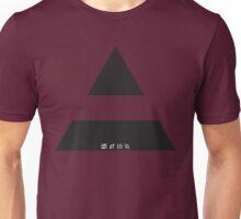 MARS TRIAD Unisex T-Shirt