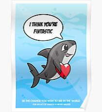 Fintastic Poster