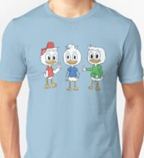 New Ducktales Unisex T-Shirt