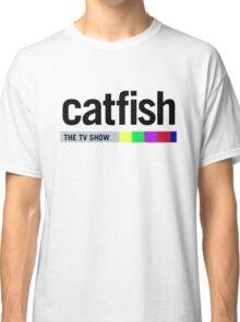 Catfish - The TV Show Classic T-Shirt