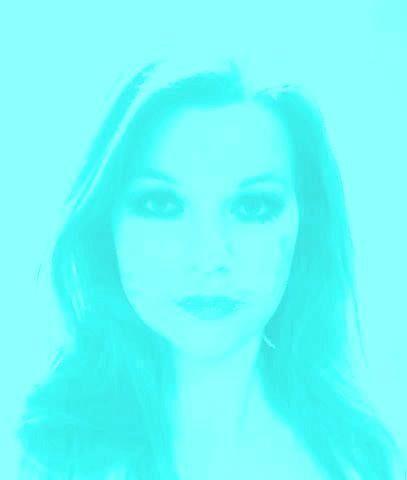 hologram by ElisaLondon