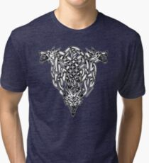tre varger Tri-blend T-Shirt