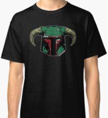 Fett-Roh-Da Classic T-Shirt