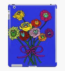 Owl Blossoms iPad Case/Skin