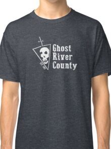 Ghost River County Logo Classic T-Shirt