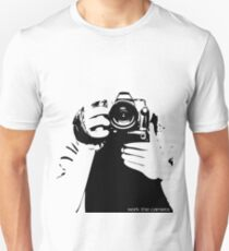 Work the camera T-Shirt