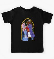 Jem - Beauty and the Rock Promoter Kids Tee