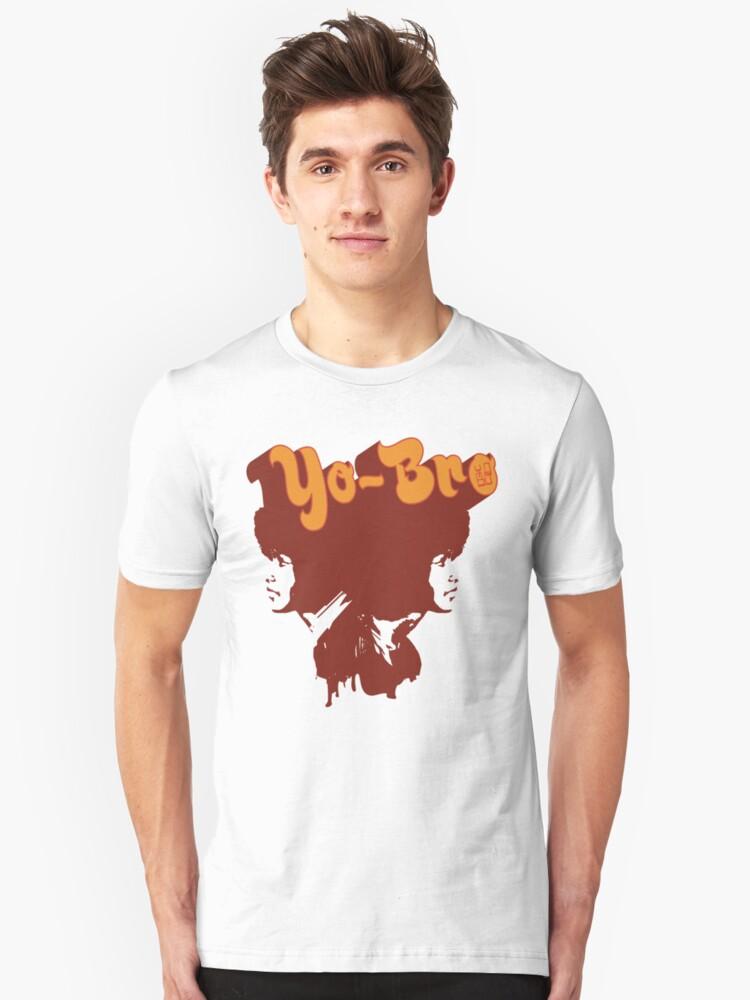 Yo Bro by YoBo