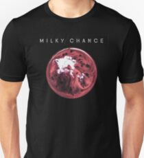 Milky Chance- Blossom Unisex T-Shirt