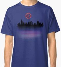 2016 chicago cubs world series winners Classic T-Shirt