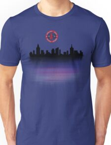 2016 chicago cubs world series winners Unisex T-Shirt