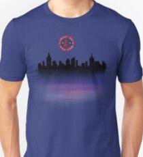 2016 chicago cubs world series winners Unisex T-Shirt
